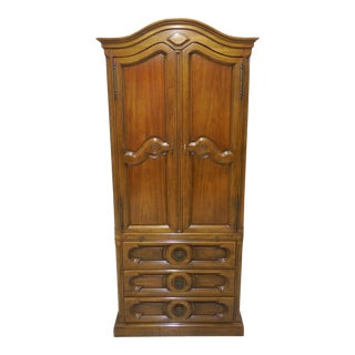 Henredon Heritage Grand Tour French Country Armoire