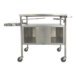 Medical Industrial Cart