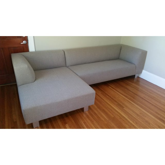 Room And Board Chelsea Sectional