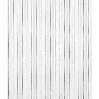 Ralph Lauren Heyward Mourning Stripe Fabric - 1 Yard
