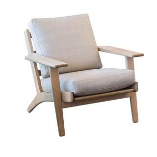 Hans J. Wegner GE 290 Chair