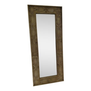 Pottery Barn Floor Length Mirror