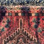 Image of Shiraz Persian Rug - 2′5″ × 3′11″