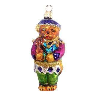 Christopher Radko Capnip Ornament