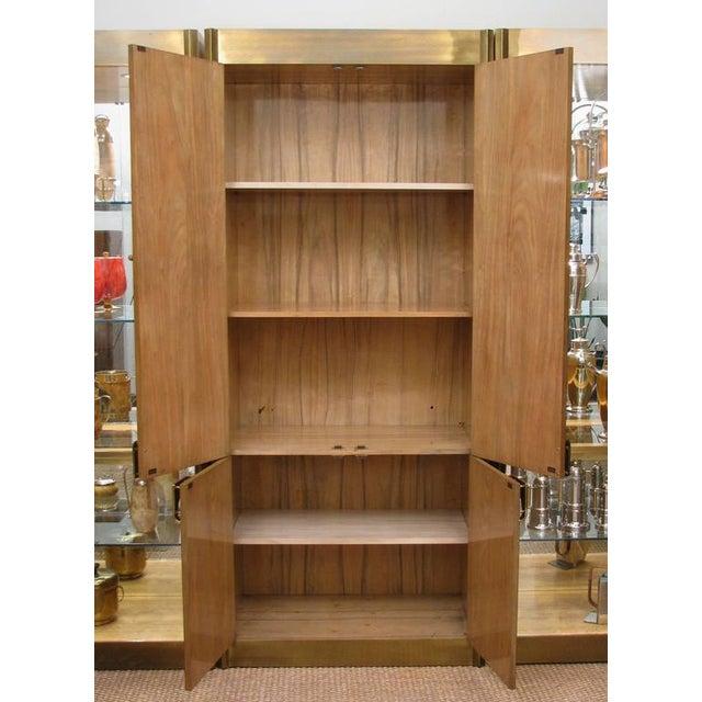 Mastercraft Tall Storage Cabinet - Image 4 of 8