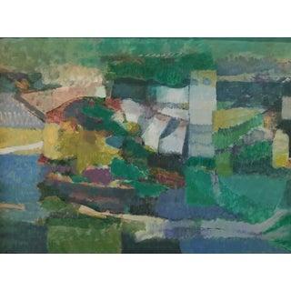 'Untitled' Original Painting