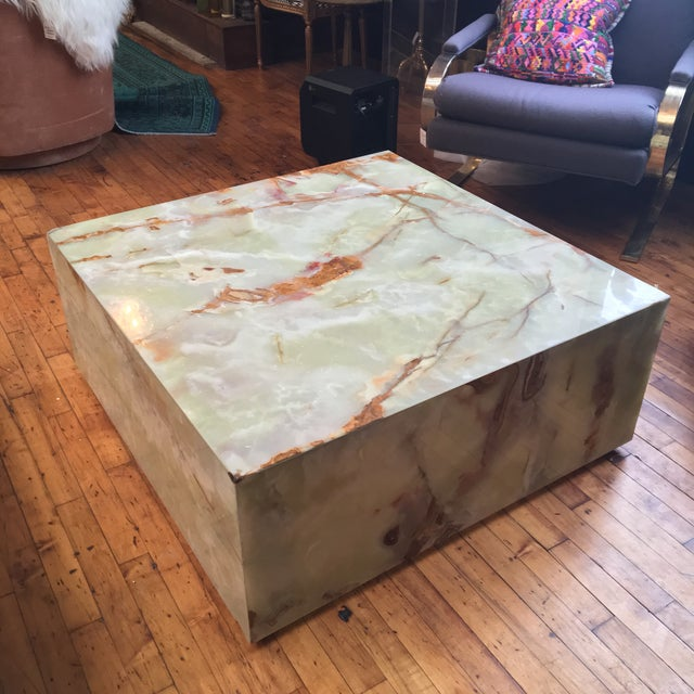 Onyx Coffee Table - Image 2 of 9