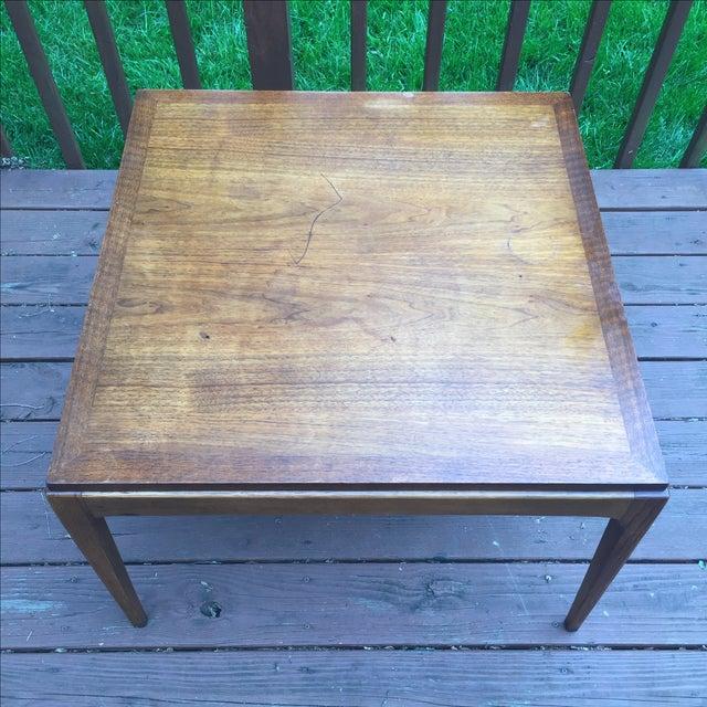 Lane Rhythm Coffee or Side Table - Image 3 of 11