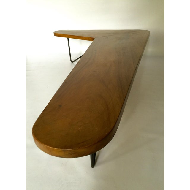 Luther Conover Coffee Table California Design - Image 7 of 10