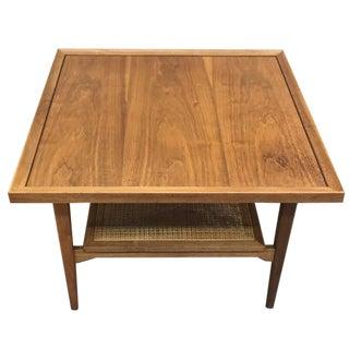 Drexel Declaration Mid-Century Modern Side Table