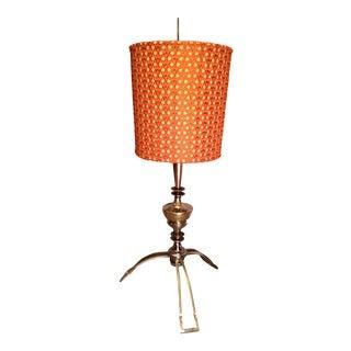 Mid-Century Sputnik Lamp