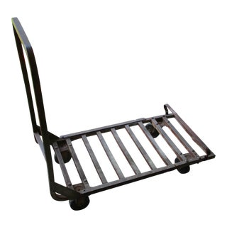 Industrial Factory Flat Rolling Cart