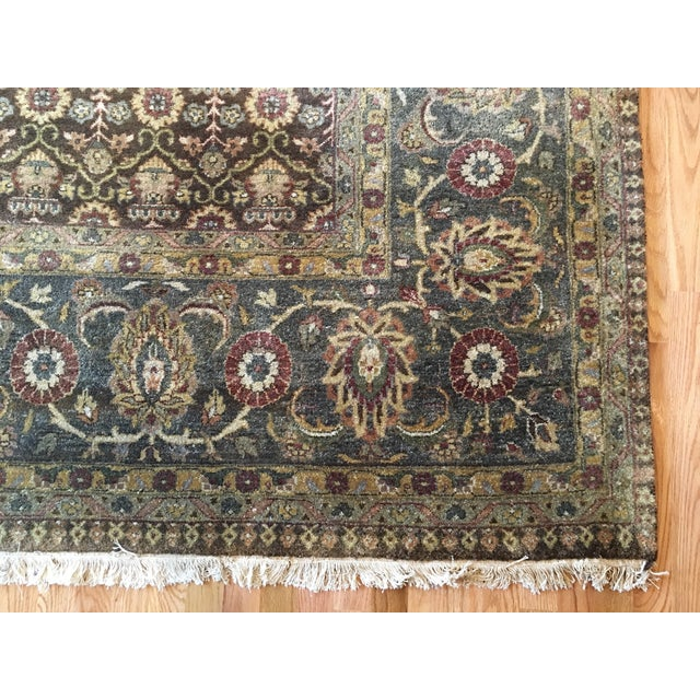 Abc Carpets Large Room Rug - 10′ × 14′6″ - Image 5 of 8