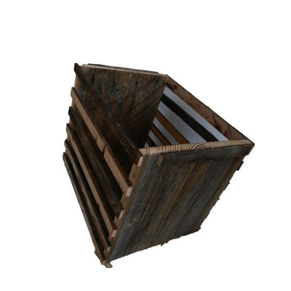 Image of Custom Made Fruit & Vegetable Crate