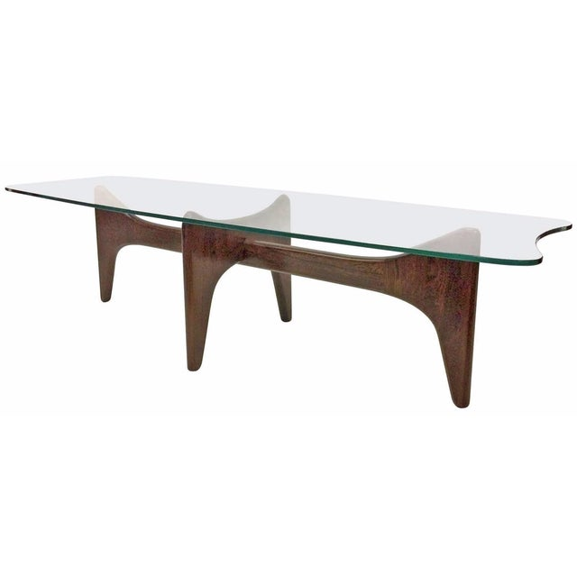 Adrian Pearsall for Craft Cocktail Table - Image 1 of 5