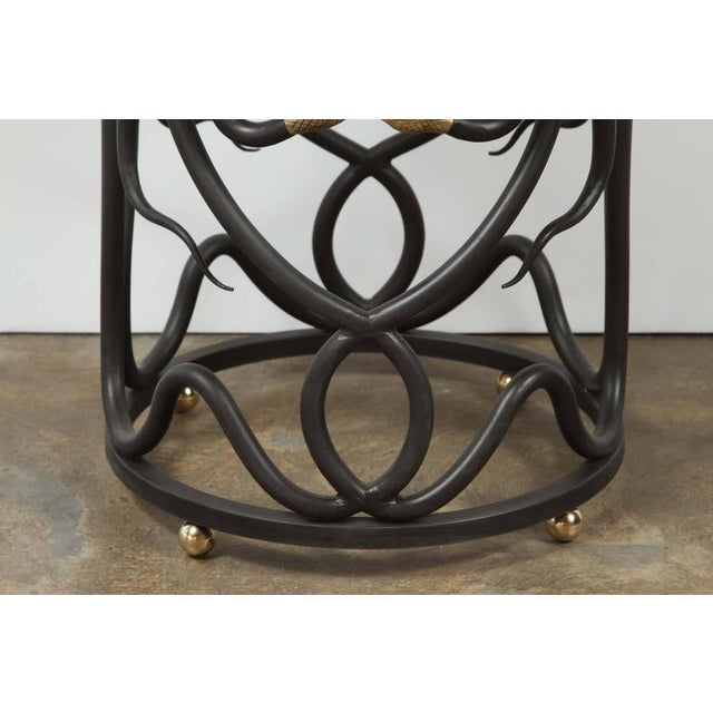 Snake Table by Paul Marra - Image 4 of 7