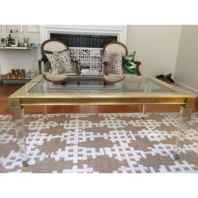Image of Modern History Coffee Table
