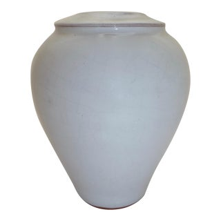 Salt Bay Pottery Bud Vase