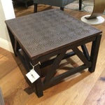 Image of Bobo Intriguing Objects Oven Side Table