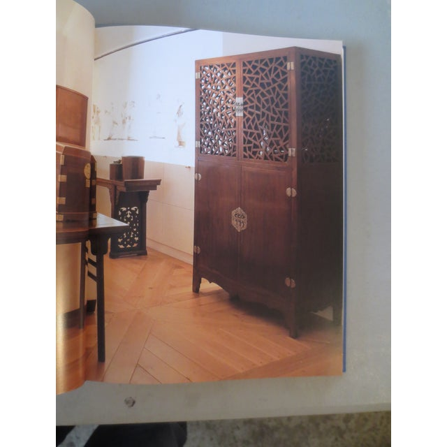 Image of Living with Ming-The Lu Ming Shi Collection Book