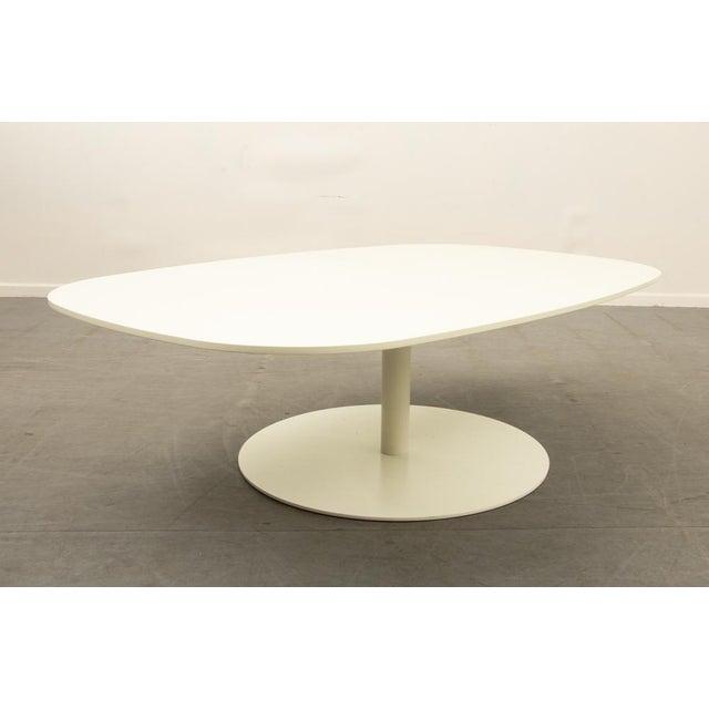 Piero Lissoni Fritz Hansen Coffee Table - Image 6 of 10