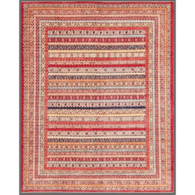 Pasargad Ferehan Oriental Wool Rug- 8'x10' - Image 2 of 2