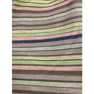 Richloom Serape Striped Fabric - 10 Yards