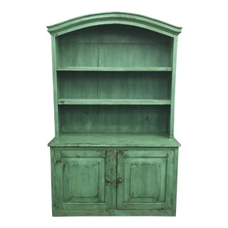 Richard Mulligan Shabby Chic Cupboard & Hutch