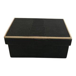 R & Y Augousti Skin Box