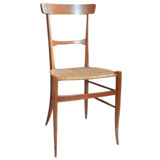 Italian Desk or Side Chair