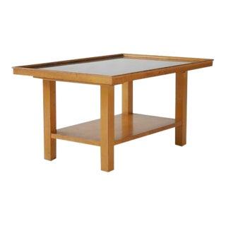 Eliel Saarinen Lamp Table