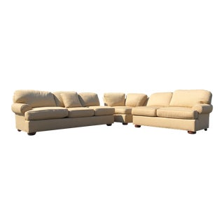 Pearson Sectional Sofa Custom Designed