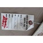Image of Handwoven Vintage Turkish Kilim Rug - 5′11″ × 9′