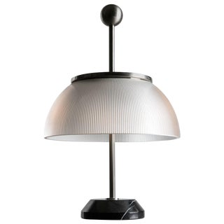 """Alfa"" Table Lamp by Sergio Mazza for Artemide"