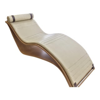 Rafael Simoes Miranda Su Chaise Lounge