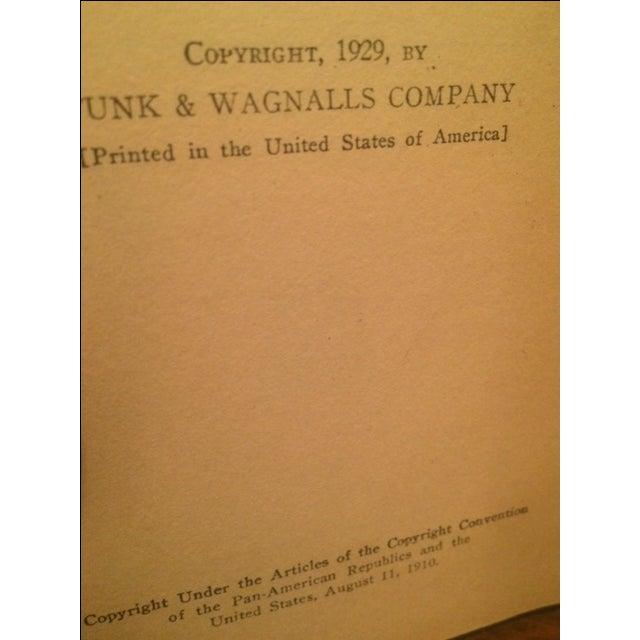 Vintage Decorative Books - Set of 10 - Image 4 of 6