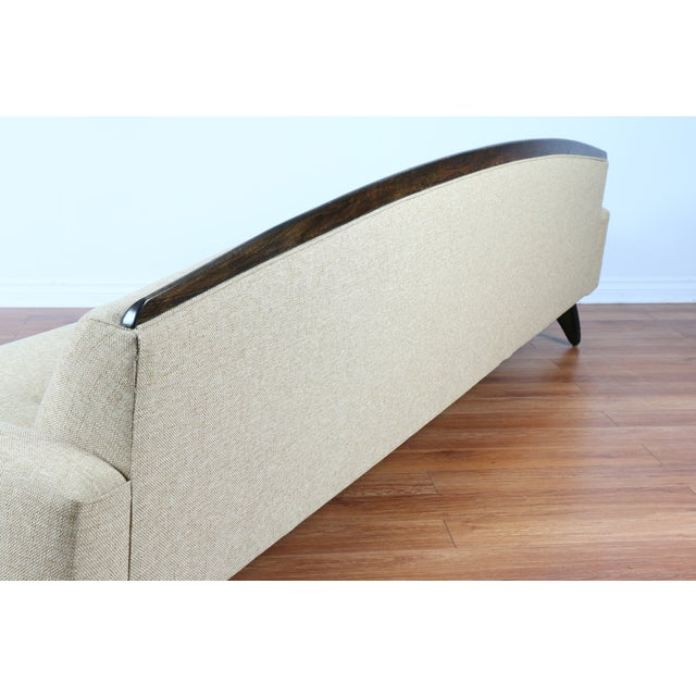 1970s Adrian Pearsall Sofa - Image 8 of 8