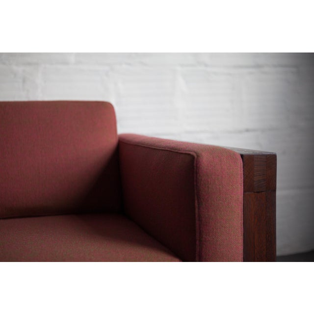 Thayer Coggin Club Chairs - A Pair - Image 5 of 5