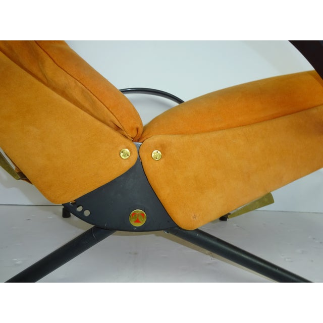 Borsani P40 Lounge Chair - Image 11 of 11