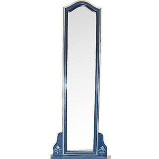 Annie Sloan Painted Mirror