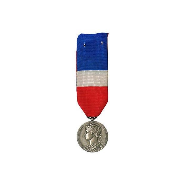 Image of French Medal Collection - S/3