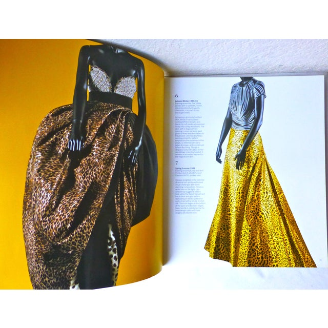 'The Art and Craft of Gianni Versace' Book - Image 8 of 11