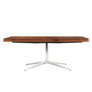 Florence Knoll Partner's Desk