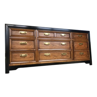 Thomasville 9 Drawer Dresser