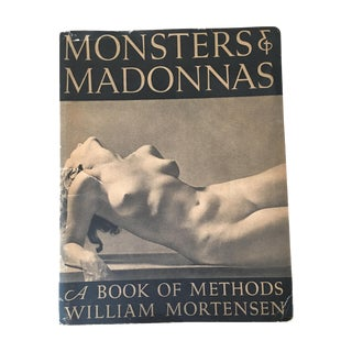 Monsters & Madonnas, a Book of Methods
