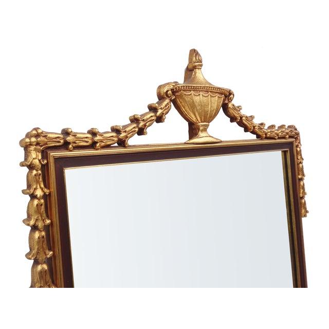 LaBarge / Baker Furniture Gilt Mirror - Image 3 of 6