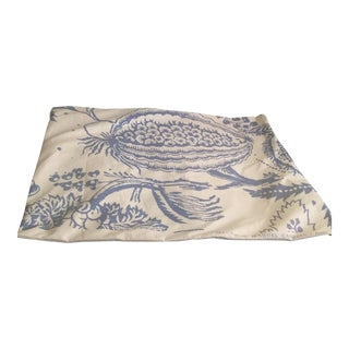 Manuel Canovas Designer Pali Lin Pillow Case