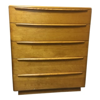 Heywood-Wakefield Chest of Drawers