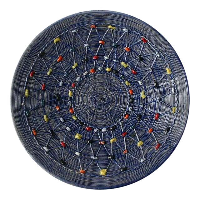 Italian Ceramic Bowl - Image 1 of 5