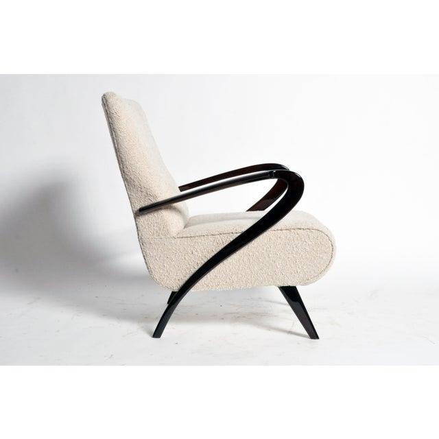 Pair of Italian Armchairs - Image 6 of 11